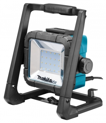 Makita DEADML805 14,4/18V LED-Bouwlamp