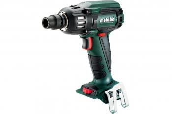 Metabo ssw 18 ltx accu slagschroevendraaier 400 bl 0220589s