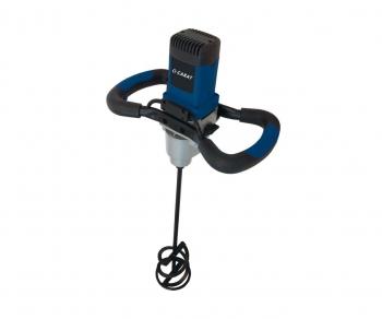 Carat Handmixer met 2 versnellingen + elektronisch regelbaar. - BUI0010000
