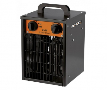 Elektrische heater van Reheat te koop bij Boiten in Stadskanaal