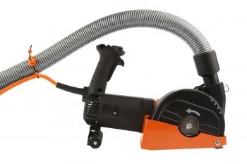 RHODIUS RH403S Muurfreesmachine 150mm 304014