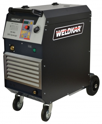 Lasapparaat Weldkar WK MIG 300 Synergic 101241838
