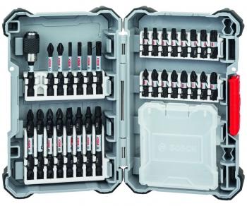 Bosch Blauw Box L 31-delige Schroefbitset - 2608522366