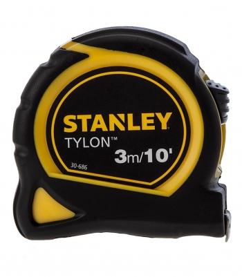 Stanley Tylon rolmaat 3 meter S4211030687