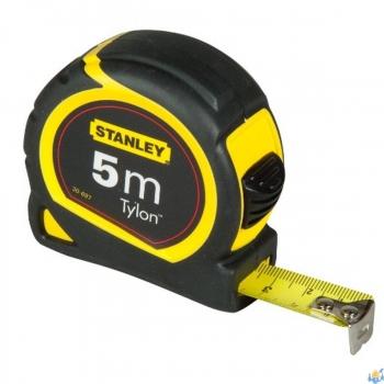 Stanley Tylon rolmaat 5 meter S4211030697