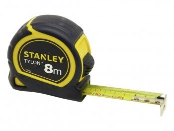 Stanley Tylon rolmaat 8 meter S4211030657