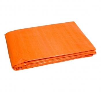 Foliefol dekkleden geweven met HDPE draad en LDPE coating