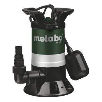 Metabo Vuilwaterdompelpomp PS 7500 S