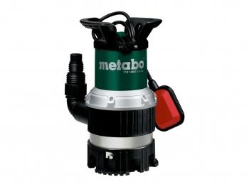 Metabo Vuilwaterdompelpomp TPS 14000 S Combi