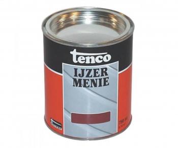 Tenco ijzermenie 750 ml 8712701150060