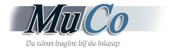 Muco producten bij Boiten Techniek in Stadskanaal