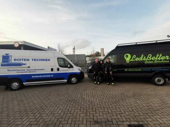 LedsBetter Green Solutions Stadskanaal